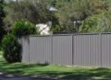 Kwikfynd Colorbond fencing austinmer