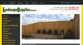 Fencing Austinmer - Landscape Supplies and Fencing