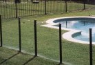 Austinmer Glass fencing 10