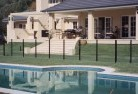 Austinmer Glass fencing 2