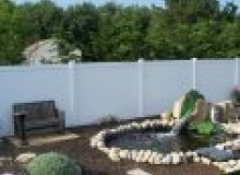Kwikfynd Privacy fencing austinmer