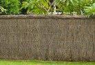 Austinmer Thatched fencing 4