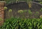 Austinmer Thatched fencing 5