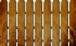 Fencing Companies Timber fencing