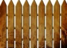 Kwikfynd Timber fencing austinmer