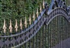 Austinmer Wrought iron fencing 11