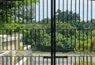 Austinmer Wrought iron fencing 5